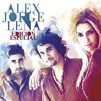 Alex, Jorge Y Lena – Edicion Especial