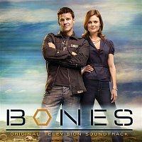 Various Artists.. – Bones (Original Television Soundtrack)