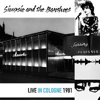 Siouxsie &  the Banshees – Live in Cologne 1981