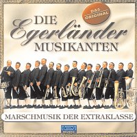 Die Egerlander Musikanten – Marschmusik der Extraklasse