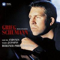 Leif Ove Andsnes, Mariss Jansons, Berliner Philharmoniker – Grieg & Schumann: Piano Concertos