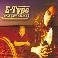 Přední strana obalu CD Hold Your Horses