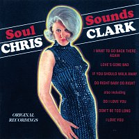 Chris Clark – Soul Sounds