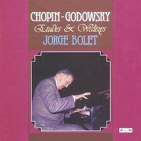 Jorge Bolet – Chopin: Etudes; Waltzes