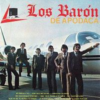 Los Barón De Apodaca – Anselma Guzmán