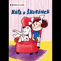 Jitka Molavcová – Káťa a Škubánek – DVD