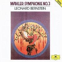 New York Philharmonic Orchestra, Leonard Bernstein – Mahler: Symphony No.3