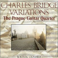 Pražské kytarové kvarteto – Charles Bridge Variations