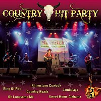 Maverick – Country Hit Party