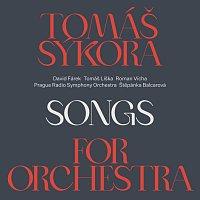 Tomáš Sýkora – Songs for Orchestra