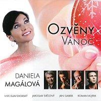 Daniela Magálová – Ozvěny Vánoc