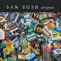 Sam Bush – Storyman