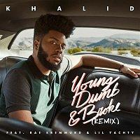Khalid, Rae Sremmurd & Lil Yachty – Young Dumb & Broke REMIX