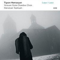 Tigran Hamasyan, Yerevan State Chamber Choir, Harutyun Topikyan – Luys I Luso