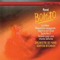 Semyon Bychkov, Orchestre de Paris – Ravel: Boléro; Rapsodie espagnole; La Valse; Daphnis & Chloé Suite No. 2; Pavane pour une infante défunte