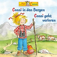 Conni – Conni geht verloren / Conni in den Bergen