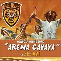 Zee Avi – Arena Cahaya