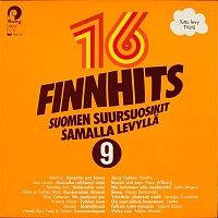 Various Artists.. – Finnhits 9