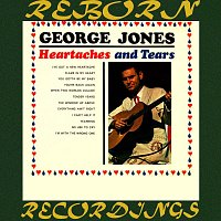 George Jones – Heartaches and Tears (HD Remastered)