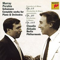 Claudio Abbado, Murray Perahia – Schumann: Piano and Orchestra Works