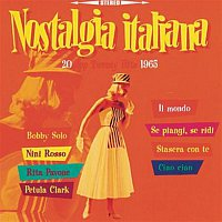 Gianni Morandi – Nostalgia Italiana - 1965