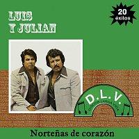 Luis Y Julián – Nortenas De Corazón 20 Exitos