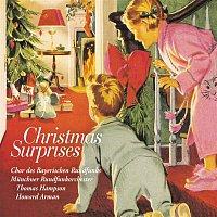 Howard Arman, Chor des Bayerischen Rundfunks, Traditional, Munchner Rundfunkorchester – Christmas Surprises