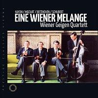 Wiener Geigen Quartett – Eine Wiener Melange
