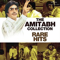Přední strana obalu CD The Amitabh Collection: Rare Hits