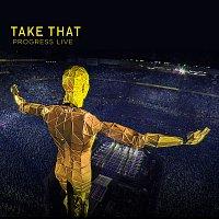 Take That – Progress Live