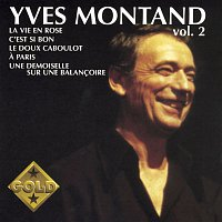 Yves Montand – Gold Vol. 2