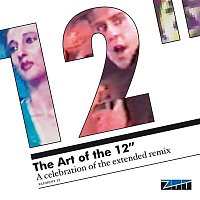 "Frankie Goes To Hollywood – The Art of the 12"": A Celebration of the Extended Remix"