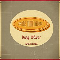 King Oliver, His Orchestra – Spare Time Music