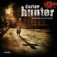 Přední strana obalu CD 06: Freaks