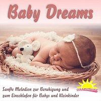 Sonnentanzer – Baby Dreams, sanfte Melodien zur Beruhigung und zum Einschlafen für Babys und Kleinkinder