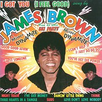 James Brown & The Famous Flames – I Got You (I Feel Good)