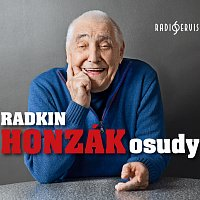 Radkin Honzák – Honzák: Osudy CD-MP3