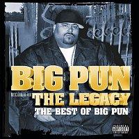 Big Pun – The Legacy: The Best Of Big Pun