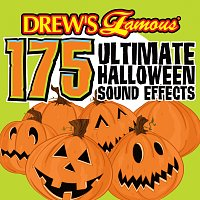The Hit Crew – Drew's Famous 175 Ultimate Halloween Sound Effects