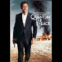 Různí interpreti – Quantum of Solace