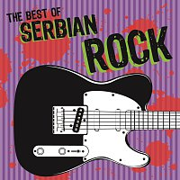 Různí interpreti – Best Of Serbian Rock / Najbolji Srpski Rok