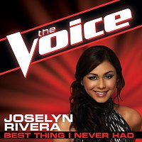 Joselyn Rivera – Best Thing I Never Had [The Voice Performance]