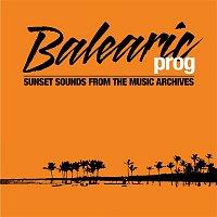 Babe Ruth – Balearic Prog