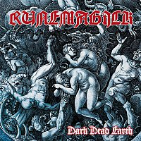 Runemagick – Dark Dead Earth