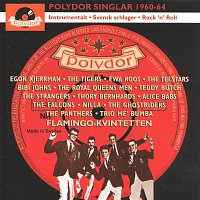 Různí interpreti – Polydor Singlar 1960-1964