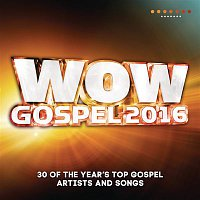 Anthony Brown, Group Therapy – WOW Gospel 2016