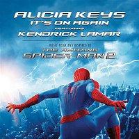 Alicia Keys, Kendrick Lamar – It's On Again