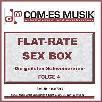 Horst Muys – Flat-Rate Sex Box, Folge 4 (Die geilsten Schweinereien)