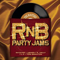 Various  Artists – Masters Series - R&B Party Jams