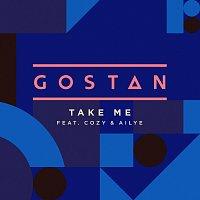 Gostan, Cozy, Ailye – Take Me [Radio Edit]